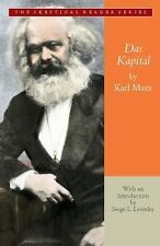 Das Kapital, Gateway Edition (Skeptical Reader), Marx, Karl Book