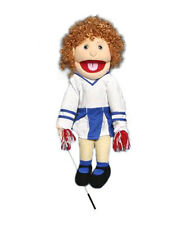 "PROFESSIONAL 28"" MINISTRY  FULL BODY PUPPETS CHEERLEADER VENTRILOQUIST"