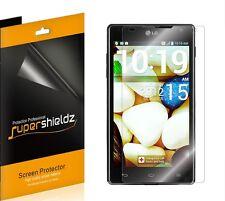 6X Supershieldz HD Clear Screen Protector Cover Guard For AT&T LG Optimus G E970