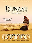 Tsunami:The Aftermath [HBO Mini-Series] (DVD ~2 Disc Set)~New & Factory Sealed!