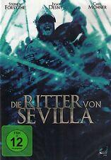 DVD NEU/OVP - Die Ritter von Sevilla - Stephen Forsythe & Ivan Desny
