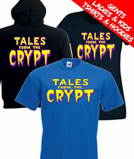 Tales From The Crypt Horror Movie T Shirt / Hoodie
