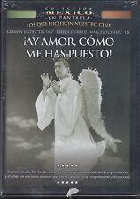 DVD - Ay Amor, Como Me Has Puesto NEW Mexico En Pantalla FAST SHIPPING !