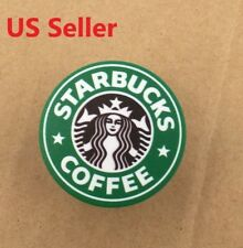 Starbucks Pop Up Phone Tablet Holder Expanding Stand Finger Grip/ Ring Mount /