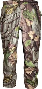 Evolution Camo Childs Children's Waterproof Breathable Hunting Shooting Pants