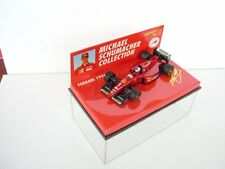 1:64 Microchamps Michael Shumacher Collection  Ferrari  1996 M box