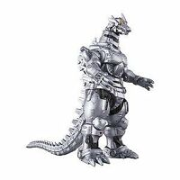 Godzilla Movie Monster Series Mechagodzilla 2004