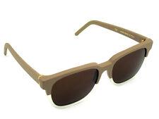 500 Super Sunglasses People Matte Mou Matte Crystal RetroSuperFuture $209 - MSRP