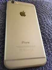 Good Condition Apple iPhone 6 16GB Space Gray Cell phone (AT&T) A1549 (GSM) ATT