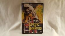 Surviving Extreme Sports / MASTERS OF DISASTER / DVD