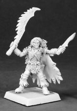 Pathfinder Miniatures Reaper 60026 The Scribbler