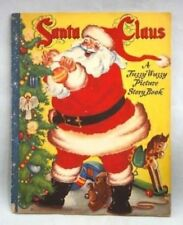 Softcover, Wraps North American Illustrated Children's Antiquarian & Collectable Books