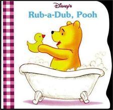 Rub-a-Dub, Pooh