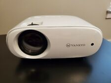 VANKYO Cinemango 100 Mini Video Projector, 3800 Lux HD Movie Projector