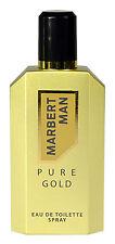 Marbert MAN PURE GOLD EDT 125 ml