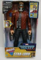 Star Lord Music Mix Action Figure Guardians of the Galaxy New