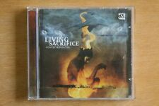 Living Sacrifice – Conceived In Fire    (Box C685)