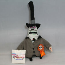 Disney Bean Bag Plush - Nightmare Before Christmas, Mayor