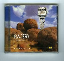 CD (NEW) MADAGASCAR RAJERY DOROTANETY