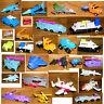 Transformers G1 Micromasters Hasbro 1989 1990 1991 Sammlung AUSSUCHEN
