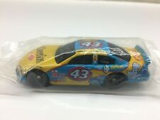 Cheerios NASCAR #43 Dodge Die-Cast Car - Cereal Box Giveaway