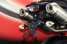 EVOTECH PORTATARGA RECLINABILE KTM SUPERMOTO/R/T 990/950 TAIL TIDY