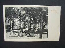 CPA  -  Suriname  -  Paramaribo  -  Jodenbreêstraat    ( Rue Juive )