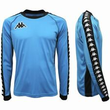 Kappa T-shirt sportiva KAPPA4SOCCER GK1 Calcio sport Camicia