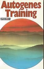 Autogenes Training, Schritt für Schritt von Helmut Brenner / #204
