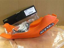 KTM SX 250 17 ACERBIS MX PLASTIQUE SKID GLISSANT PLAQUE PROTECTION DE CARTER