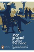 Call for the Dead by John le Carré | Paperback Book | 9780141198286 | NEW