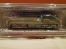 N SCALE BACHMANN LOCO #64259 ALCO RS3 DIESEL #4103 DCC EQUIPPED NEW