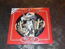BILLY ZE KICK ET LES GAMINS EN FOLIE - O-C-B  !!RARE  CD !!!!!!!!!!!!!