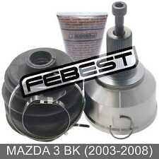 Outer Cv Joint 24X55.2X36 For Mazda 3 Bk (2003-2008)