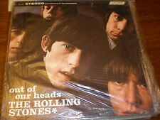 The Rolling Stones LP Out Of Our Heads