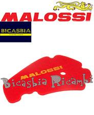 5400 FILTRO ARIA MALOSSI APRILIA 125 250 300 200 SPORT CITY CUBE - SR MAX