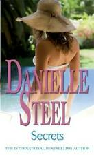 Secrets, Steel, Danielle, New, Book