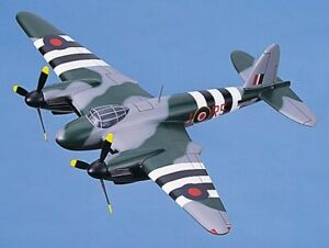 de Havilland DH 98 MOSQUITO Wood Model 1/44 British Bomber Warbird WWII RAF