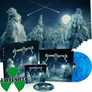 Sonata Arctica Deluxe Box Set Talviyö limitiert auf 500 Stück NEU & OVP