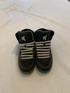 dc shoes ken block 43 Union HI SE Size 12