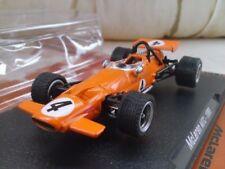Coches de Fórmula 1 de automodelismo y aeromodelismo McLaren de plástico