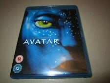 Avatar (Blu-ray & DVD, 2 Disc, 2010)