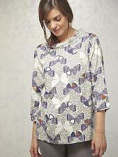 White Stuff Boat Neck Tunic, Kaftan Tops & Shirts for Women