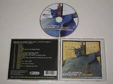 GM GRIMM/SUPERSTAR JET JAGUAR (DBD 022) CD ÁLBUM