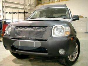 Lebra Front End Mask Cover Bra Fits NISSAN XTERRA 2002 2003 2004