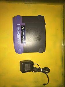 Linksys BEFCMU10 42.88 Mbps Cable Modem w/usb VER.3