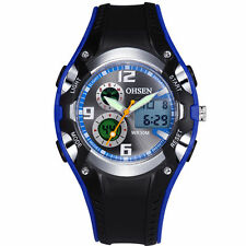 OHSEN Digital Wristwatches