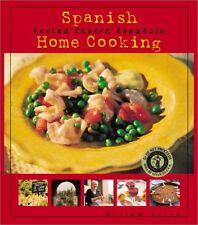 Spanish Home Cooking: Cocina Casera Espanola