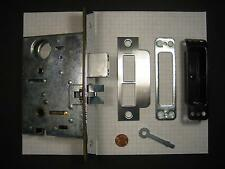 "BALDWIN  #6055.264.LLS MORTISE LOCK,PRIVACY FUNCTION,SATIN CHROME,2-3/4"" B.S."