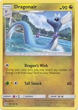 x4 Dragonair - 95/149 - Uncommon Pokemon Sun & Moon Base Set M/NM English